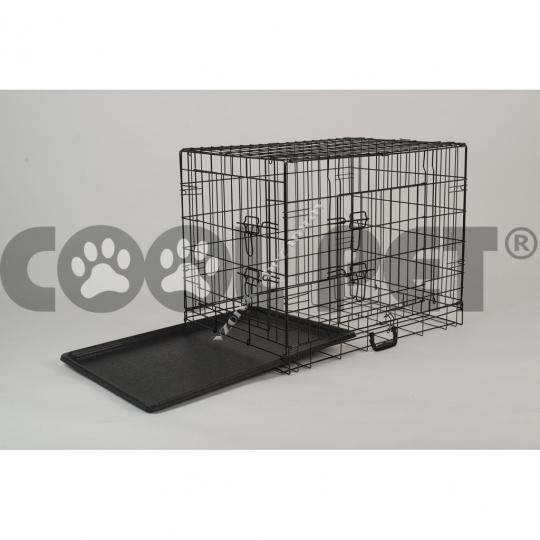 Klec pro zvířata 2XL 106 x 73 x 81 cm
