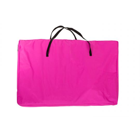 Obal - taška s uchy na skládací transportní boxy XL - 81 x 60 cm